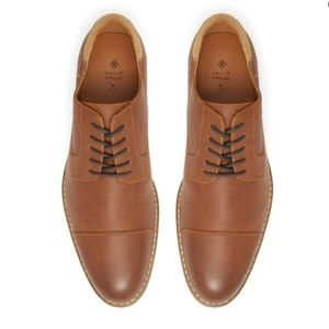 NWT Call It Spring Brown Men's Dress Shoes